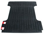 DeeZee Heavyweight, Custom-Fit Truck Bed Mat for Dodge Ram with 6' Bed
