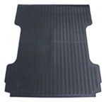 DeeZee Heavyweight, Custom-Fit Truck Bed Mat for Chevy with 6-1/2' Bed