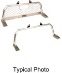 DeeZee 2008 Ford F-250 and F-350 Super Duty Ladder Racks