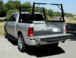 DeeZee 2012 Ford F-250 and F-350 Super Duty Ladder Racks
