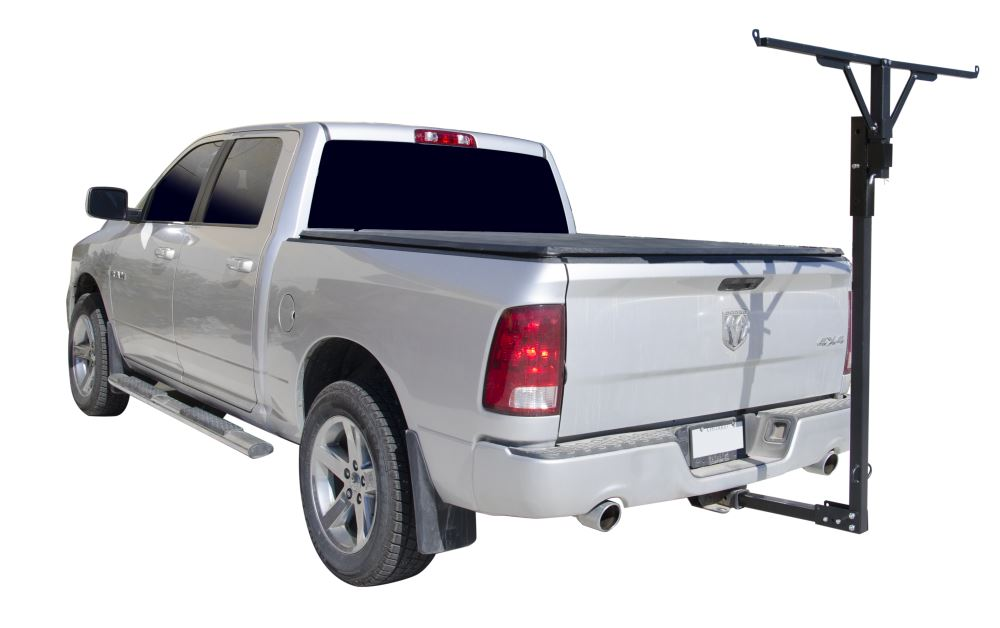 Bed Load Erickson Big Bed Load Extender For Truck Bed Or Roof 2