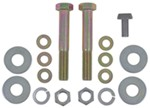 Replacement Bolts for Equal-i-zer Weight Distribution Head - 6,000 lbs to 14,000 lbs GTW