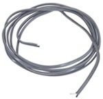 Extra Wire for ETBC7 for Long Vehicles - 10' Long - 10 Gauge - Jacketed 2 Wire