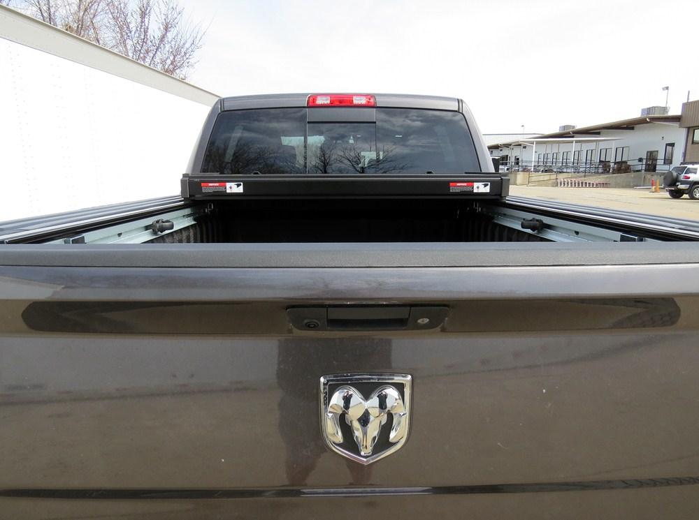 2014 Dodge Ram 1500 Bed Cover 28 Images Tonneau Cover Etrailer Com Dodge Ram 2014 1500