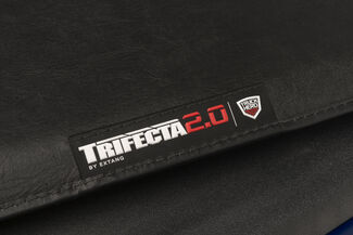 Trifecta 2.0 Tonneau Cover