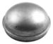 "Fulton Grease Cap - 2.722"" Outer Diameter - 1-7/16"" Tall - Drive In"
