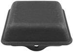 Replacement Square Cap for Pro Series Trailer Jack
