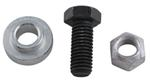 Replacement Hardware Kit for Fulton Swivel Jack