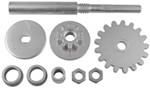 Pinion Shaft Repair Kit for Fulton Brake Winch