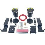 Firestone 2004 Nissan Frontier Vehicle Suspension