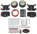Firestone 2005 Nissan Frontier Vehicle Suspension