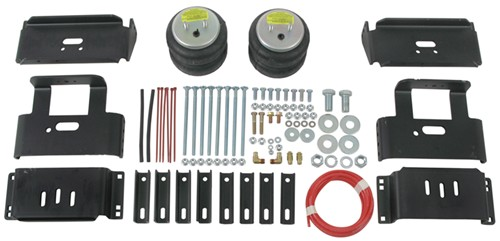 2002 F-250 and F-350 Super Duty by Ford Vehicle Suspension Firestone F2484