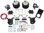 Firestone 2010 Ford F-250 and F-350 Super Duty Vehicle Suspension