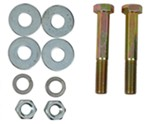 Replacement Bolts for Fastway e2 Weight Distribution Head - Round and Trunnion Bar