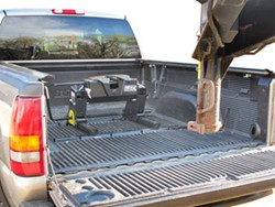 5th Wheel Gooseneck Hitch >> Adapters For Towing A Gooseneck Trailer With A 5th Wheel Hitch