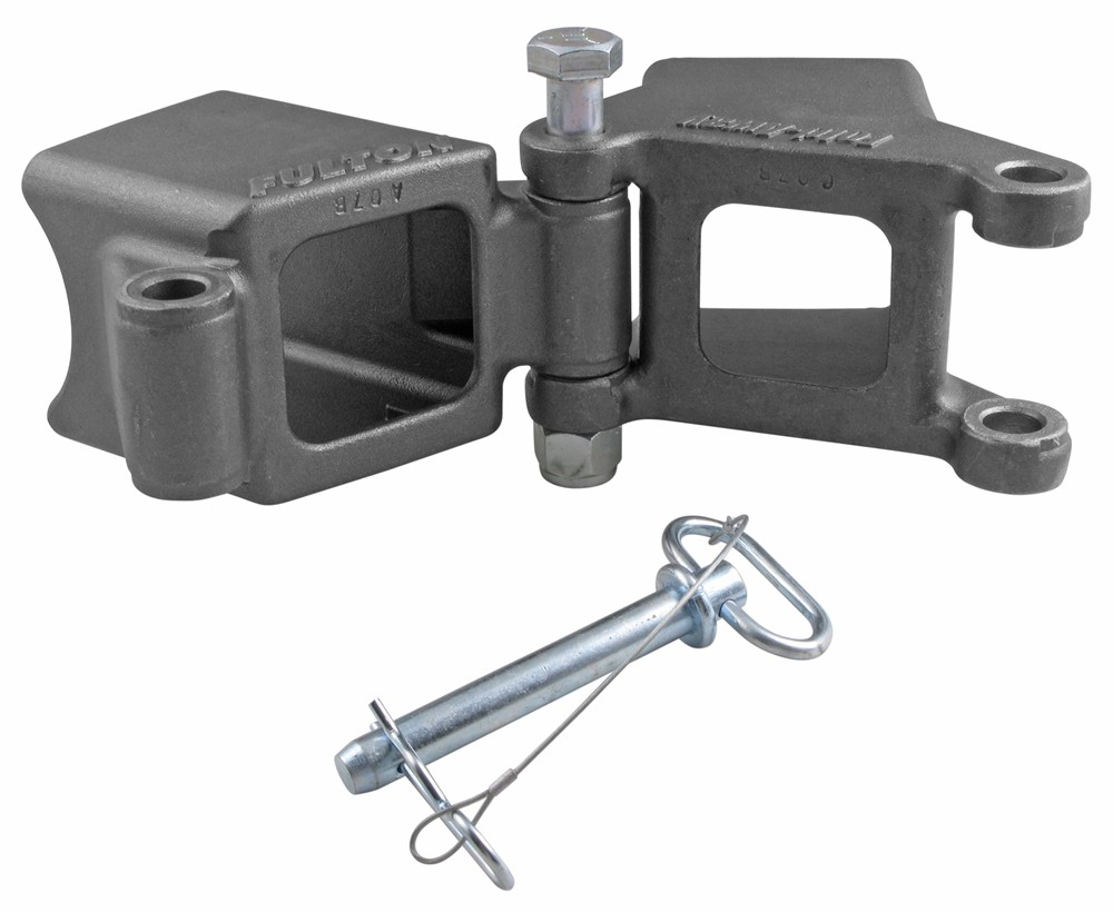 Fulton Fold Away Coupler Hinge Kit For 3 Quot X 3 Quot Trailer