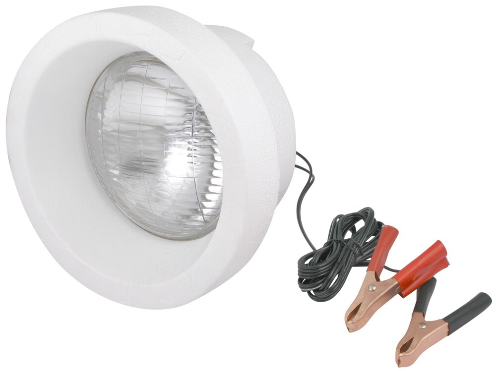Floating fishing light 26 000 cp waterproof 8 39 cord for Floating fishing light