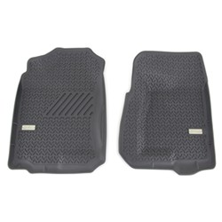 Pilot Automotive 2002 Chevrolet Silverado Floor Mats
