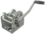 Fulton High-Performance 2-Speed Trailer Winch - Cable Only - 2,000 lbs