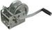 Fulton High-Performance 2-Speed Trailer Winch - Cable Only - 3,200 lbs