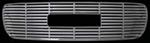 Pilot Automotive 2000 GMC Sierra Custom Grilles