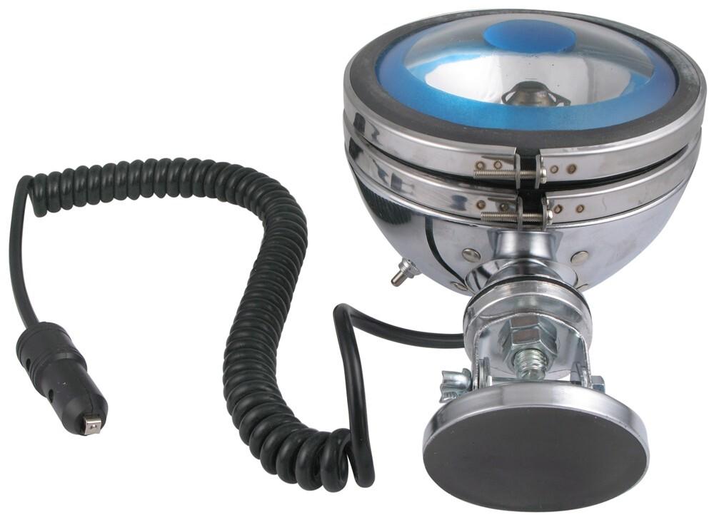 glare free saltwater marine spotlight adjustable. Black Bedroom Furniture Sets. Home Design Ideas