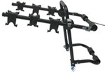 Advantage SportsRack TrunkRack 3 Bike Carrier - Trunk Mount