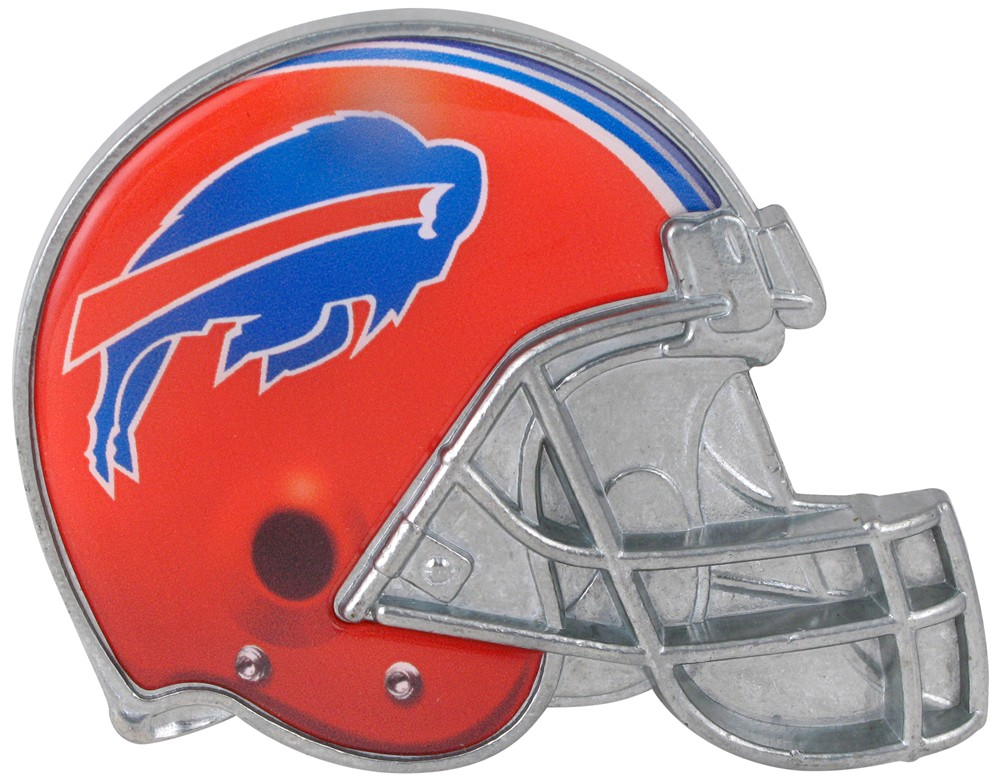 buffalo bills helmet 2 nfl trailer hitch receiver cover great american hitch covers hhcc2012