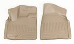 Husky Liners 2010 Chrysler Town and Country Floor Mats