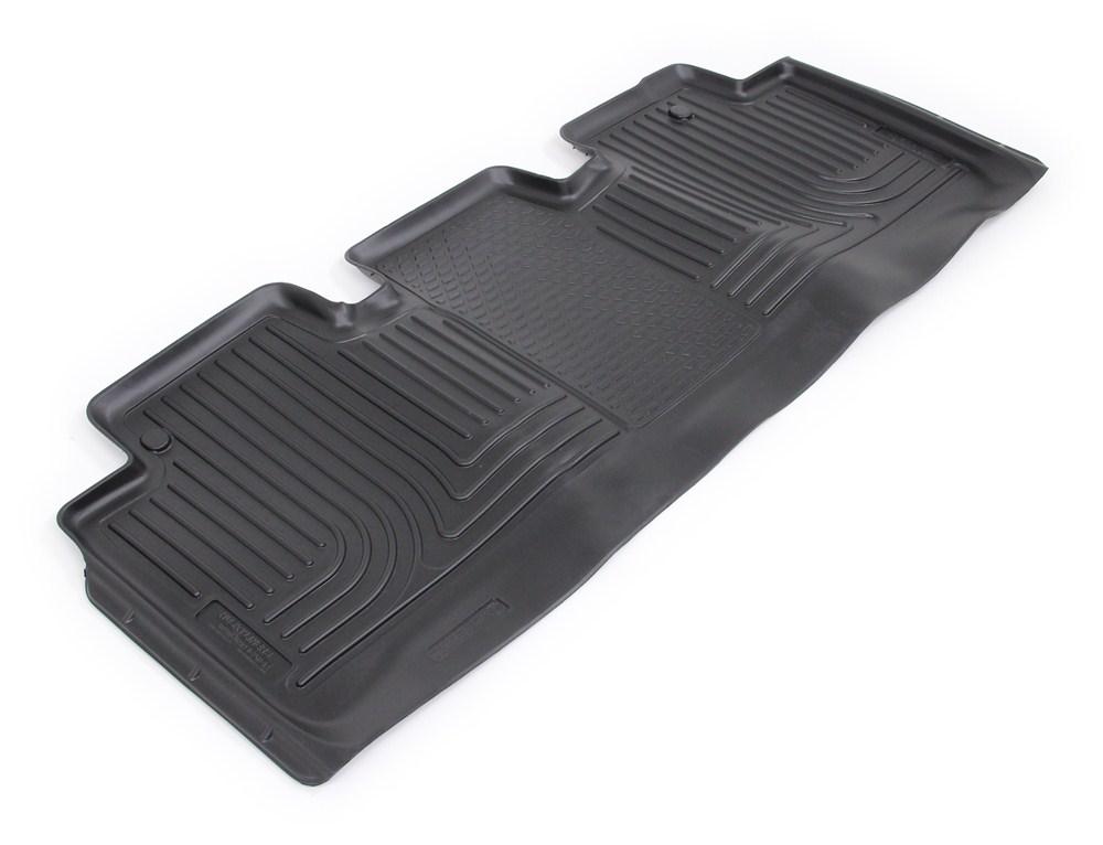 husky liners floor mats for honda odyssey 2014 hl19881. Black Bedroom Furniture Sets. Home Design Ideas