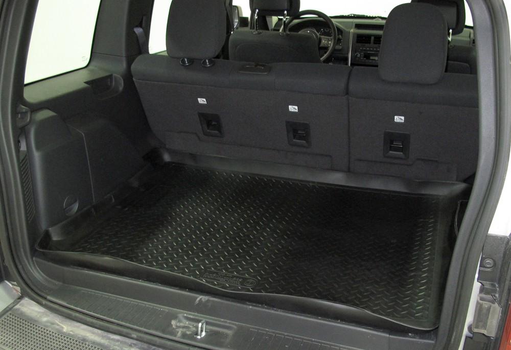 2008 2010 Jeep Liberty Floor Mats Styleline