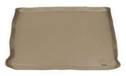 Ford Expedition, 2007 Floor Mats Husky Liners HL23533