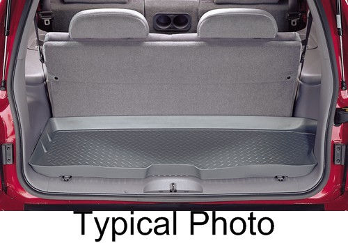 Ford Expedition, 2007 Floor Mats Husky Liners HL23552