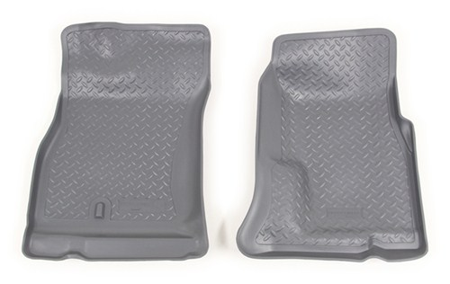 2005 Dakota by Dodge Floor Mats Husky Liners HL30352