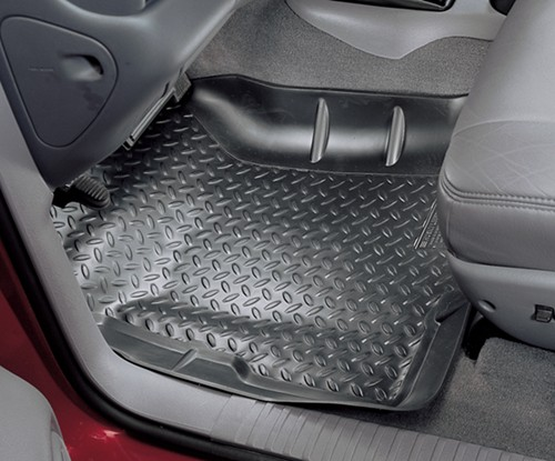 2000 Dodge Dakota Floor Mats Husky Liners HL30781