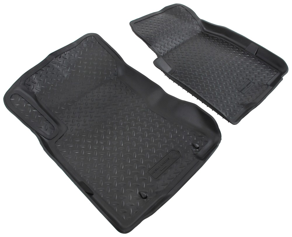 floor mats for 2012 nissan rogue husky liners hl36701. Black Bedroom Furniture Sets. Home Design Ideas