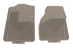 Husky Liners 2002 Ford F-250 and F-350 Super Duty Floor Mats