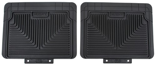 2005 Dakota by Dodge Floor Mats Husky Liners HL52021