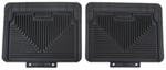Husky Liners 2008 Jeep Commander Floor Mats