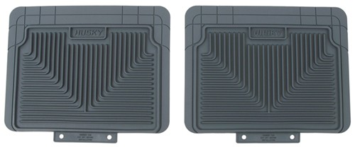 Chrysler New Yorker, 1994 Floor Mats Husky Liners HL52022