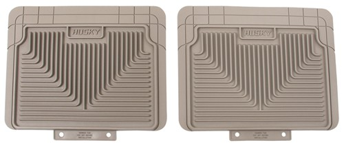 Chrysler New Yorker, 1994 Floor Mats Husky Liners HL52023