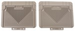 Husky Liners 2001 Lincoln Town Car Floor Mats