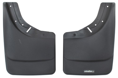 1995 C/K Series Pickup by Chevrolet Mud Flaps Husky Liners HL56221