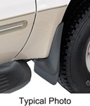 Husky Liners 1997 GMC Jimmy Mud Flaps