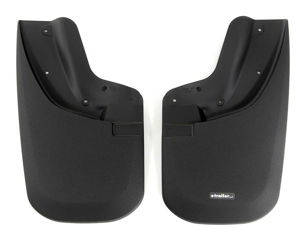 husky liners mud flaps for ford f 250 and f 350 super duty. Black Bedroom Furniture Sets. Home Design Ideas