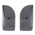 Husky Liners 2009 Ford F-250 and F-350 Super Duty Mud Flaps