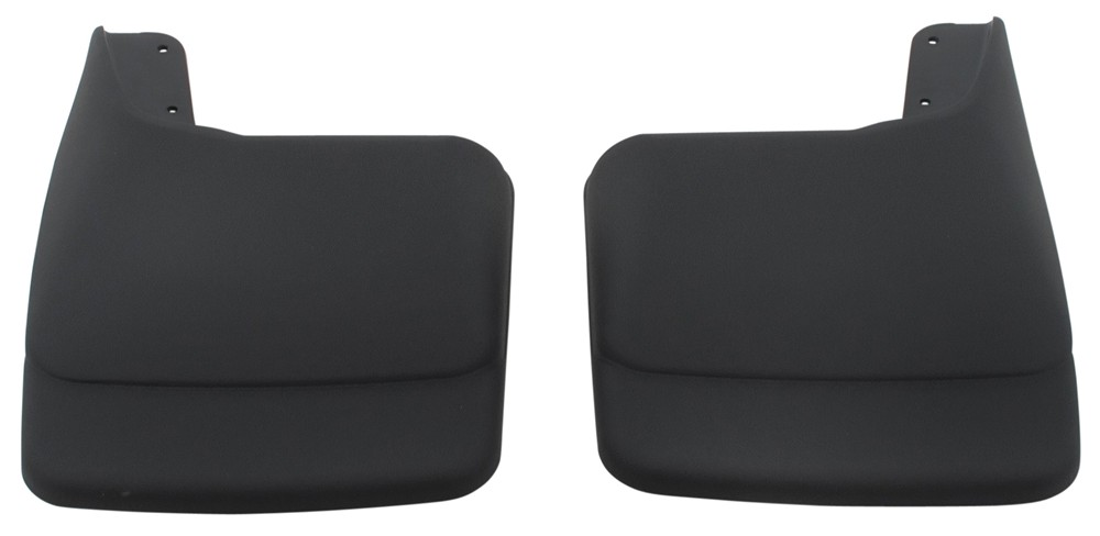 mud flaps for 2005 ford f 250 and f 350 super duty husky. Black Bedroom Furniture Sets. Home Design Ideas