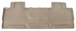 Husky Liners 2008 Ford Expedition Floor Mats