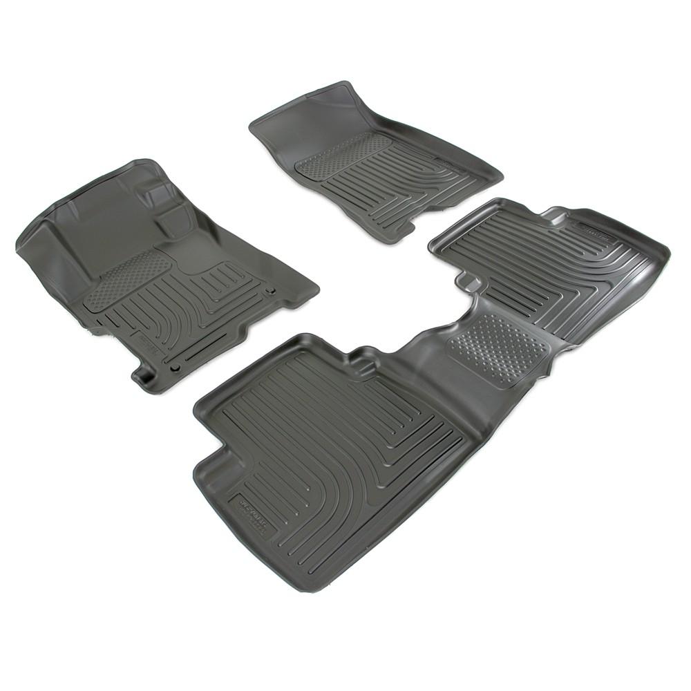 Floor Mats For Honda Accord: Floor Mats For 2012 Honda Accord