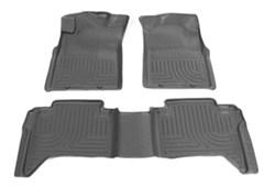 toyota tacoma floor mats 2006. Black Bedroom Furniture Sets. Home Design Ideas